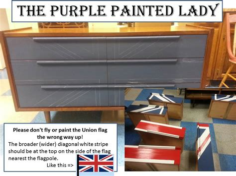 chalk paint wiki painting a union with chalk paint 174 the purple