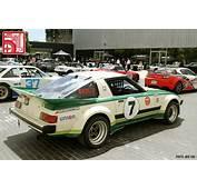 MOTORSPORT Mazda Is The Official Car Of SCCA