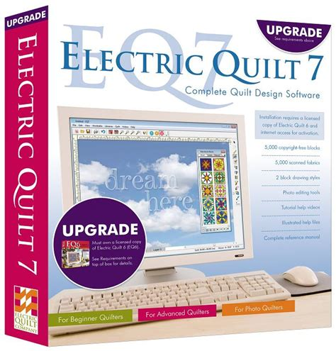 free quilt design software download download electric quilt 7 last edition complete quilt