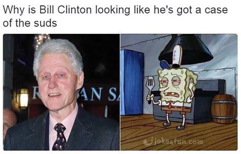 Bill Clinton Memes - joke4fun memes bill clinton