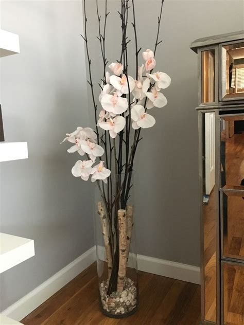 tall floor vases home decor 24 floor vases ideas for stylish home d 233 cor shelterness