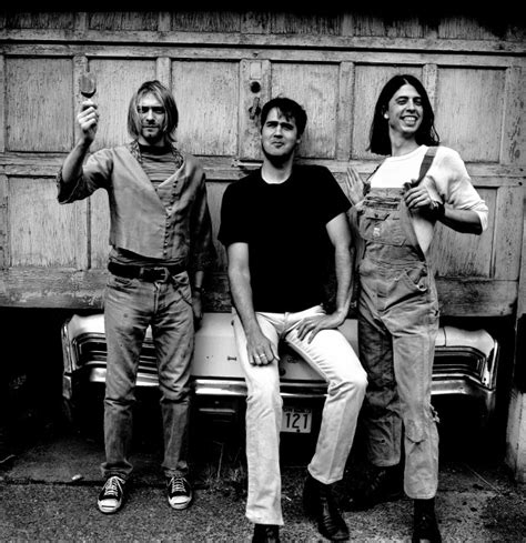 testo dumb nirvana nirvana tre interviste audio 1990 news rockol