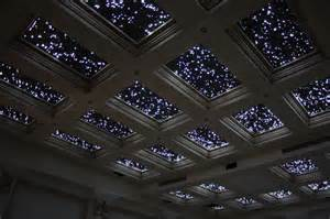 8 Beautiful Ceiling Ideas That Will Make You Want To Look Fibre Optic Star Lighting Kits