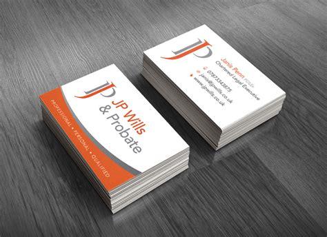 Letterhead Business Card Printing