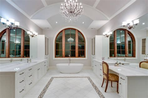 Beautiful Spa Bathrooms by 12 Beautiful Bathrooms Homes Of The Rich