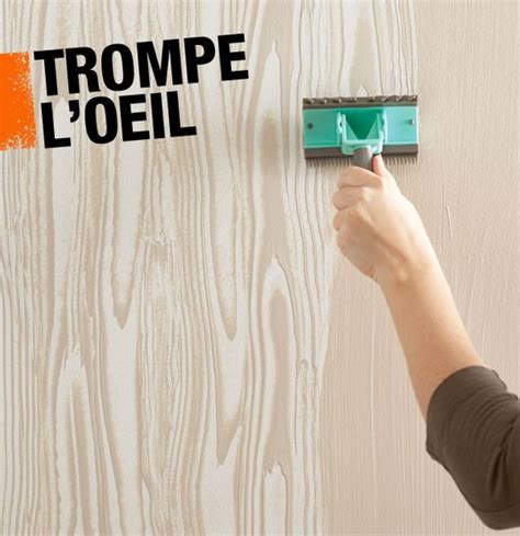 trompe l oeil is a painting technique in which paint is used to create an optical illusion the