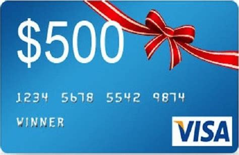500 Gift Card Giveaway - 500 visa gift card giveaway whole mom