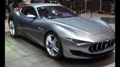 2019 Maserati Alfieri Cabrio by Cabriolet 2019 Maserati Alfieri Concept