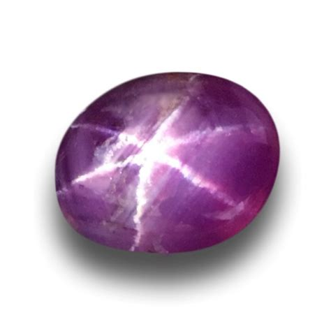 Purple Sapphire Starsrilanka Ring Silver purple sapphire gemstone new