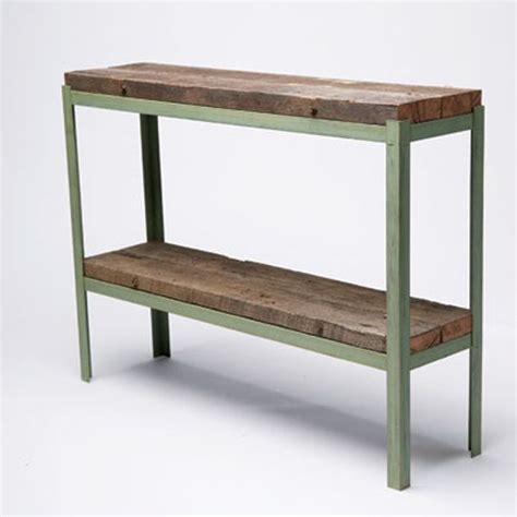 Outdoor Sofa Tables Indio Console Table Gray Pottery Barn Outdoor Sofa Table