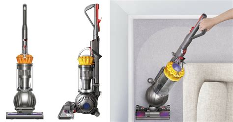 Dyson Dc65 Multi Floor Review by Dyson Multi Floor Bagless Upright Vacuum Entrancing Dyson Multi Floor Upright