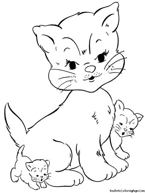 coloring pages of cats realistic coloring pages of cats realistic coloring pages