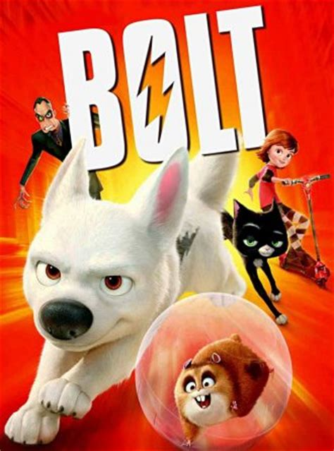 Bolt 2008 Full Movie Download Bolt Movie In Tamil