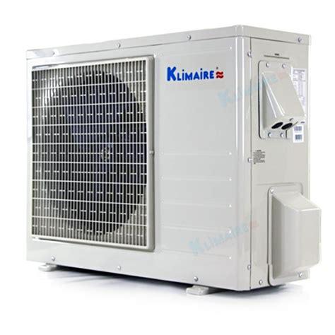 mini split air conditioners ductless mini split heat pumps 24000 btu klimaire ductless mini split air conditioner