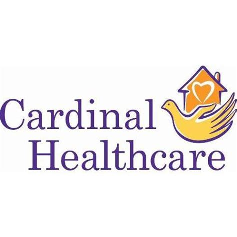 cardinal healthcare nursing homes in ipswich ip6 8jr