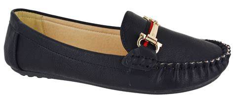 loafers for work womens flat work office causal pumps loafers buckle