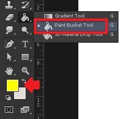 cara membuat outline font pada photoshop cara membuat highlight text di photoshop