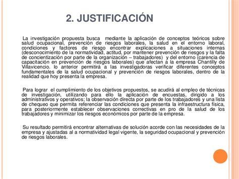 ejemplos de justificacion ejemplos de justificacion justificacion