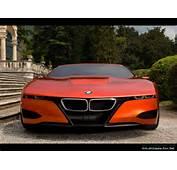 BMW Concept Car Poze Cu Masini