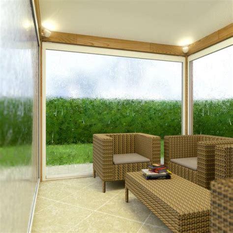 tende trasparenti per verande tende per chiusura balconi gazebo verande chiusure