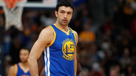Zaza Search Zaza Pachulia Will Be Out For At Least One Week Nbcs Bay Area