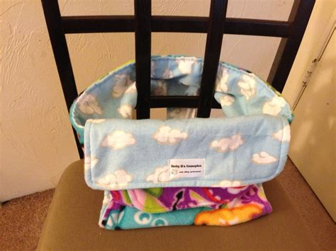 pattern for fabric travel high chair travel portable high chair you choose fabric by