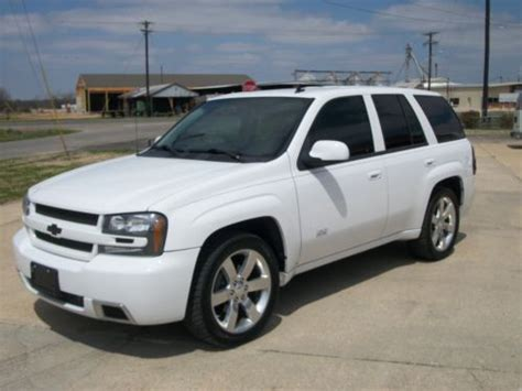 where to buy car manuals 2008 chevrolet trailblazer engine control buy used 2008 chevy trailblazer ss in