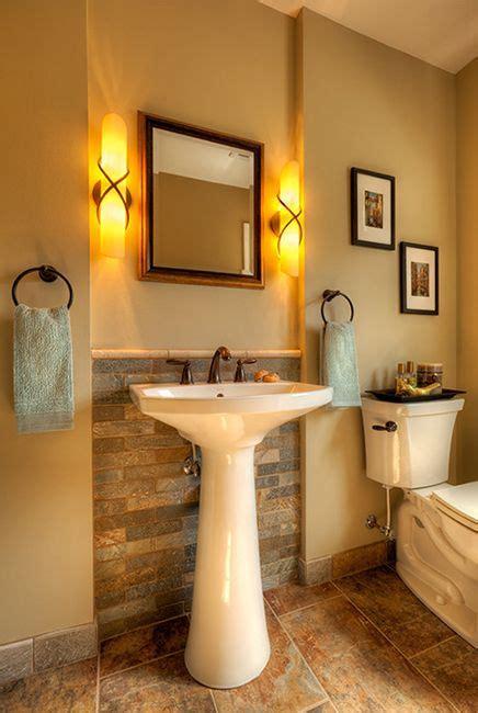 bathroom upgrade ideas 26 half bathroom ideas and design for upgrade your house