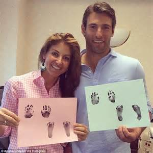 kingsley rainbow dylan lauren admits she and her husband used a surrogate daily mail online