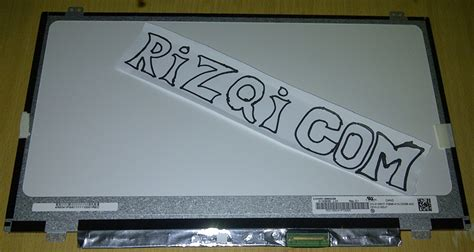 Lcd Baru Lcd Led 14 0 Laptop Acer Aspire 4736 4736z 4736g 4736zg Lcd Led 14 0 Inch For Dell Vostro 3460 Blakang Daftar