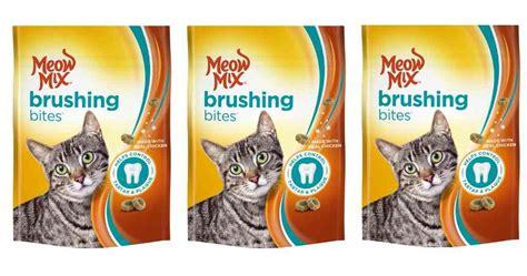 Meow Mix Coupon Printable