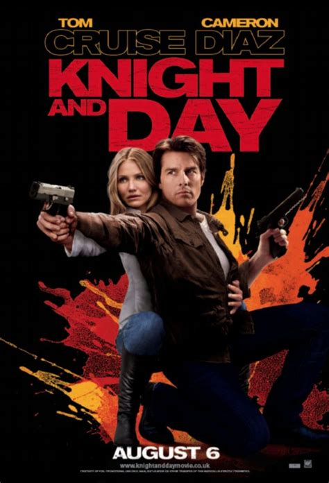 film tom cruise and cameron diaz tom cruise and cameron diaz s knight and day first look