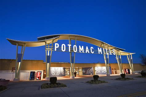 potomac mills western development corporation