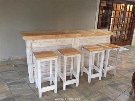 Entryway Home Decor by Wooden Pallet Stool Plans Pallet Wood Projects