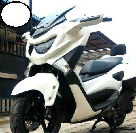 Motor Yamaha Nmax Tahun 2015 yamaha nmax 155 cc thn 2015 jual motor yamaha nmax lung