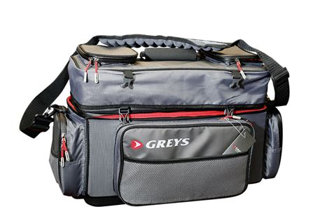pure fishing s new gear for 2018 angling times - Greys Boat Bag