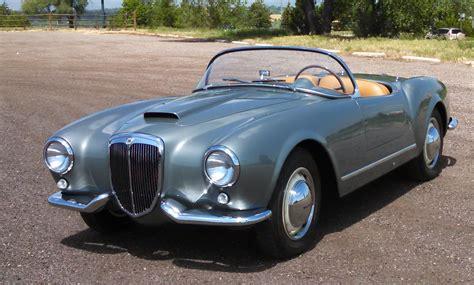 Lancia Aurelia Spider 1955 Lancia Aurelia Spider