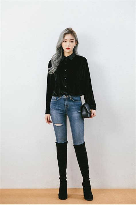 Simple Streetwear Outfits For Ladies