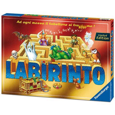 gioco da tavolo labirinto labirinto gioco da tavolo best seller edizione speciale