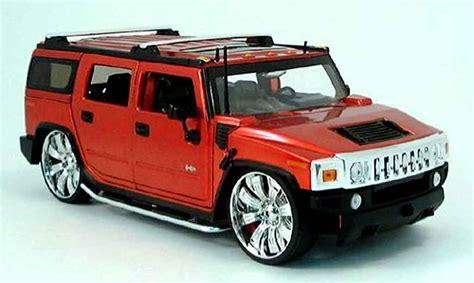 hummer model car hummer h2 tuning 2003 toys diecast model car 1 18