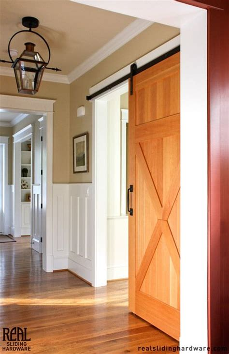 Real Barn Door Kits 17 Best Images About Barn Doors On Sliding