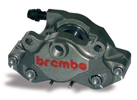 Kaliper Brembo P2 34 Grey brembo rear brake caliper x988870 in brakes