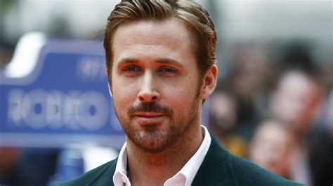 ryan goslings haircut ryan gosling achieves perfection declares women are