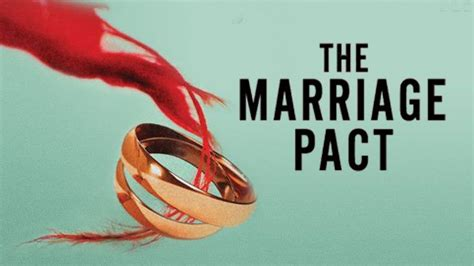 The Marriage Pact the marriage pact 20th century fox acquires rights