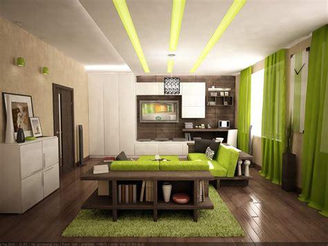 Greener Interiors by