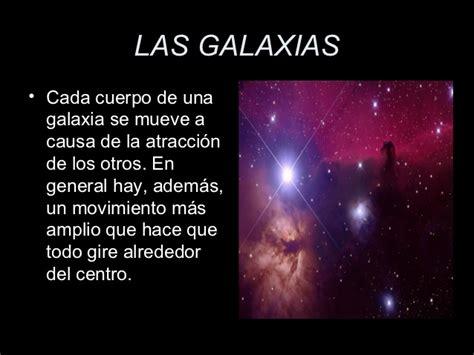 imagenes que se muevan del universo trabajo de ept sobre las galaxias