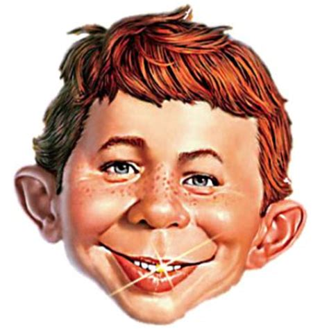 alfred newman mad magazine quotes by alfred newman like success