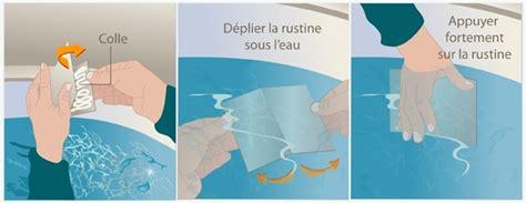 Kit Reparation Liner Sous L Eau 6079 by R 233 Nover Le Liner D Une Piscine Piscine