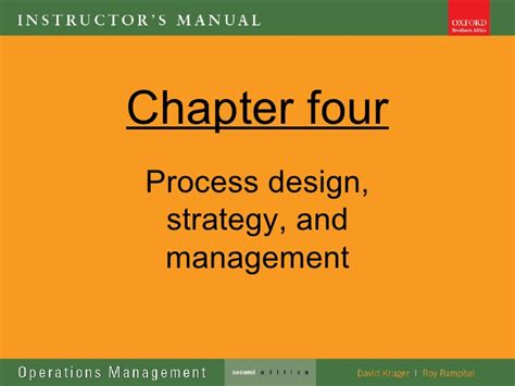 layout strategy slideshare ops management lecture 4 process design strategy