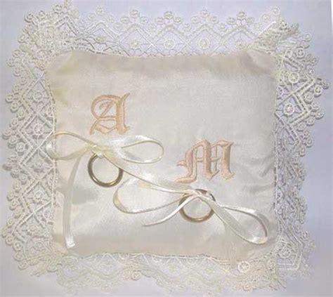 cuscino x fedi nuziali cuscino per le fedi nuziali come sceglierlo